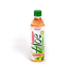 Grace strawberry flavour aloe refresh