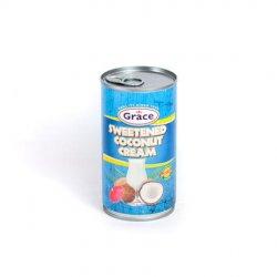 Grace sweetened coconut cream