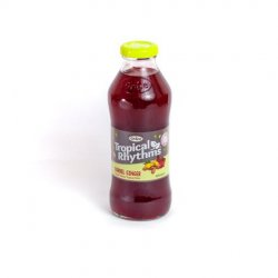 Grace tropical rhythms sorrel ginger