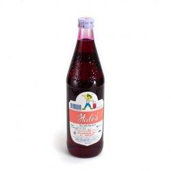 Hales rose syrup image