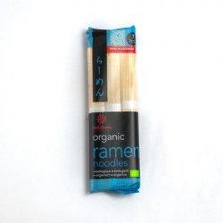 Hakubaku organic ramen noodles image