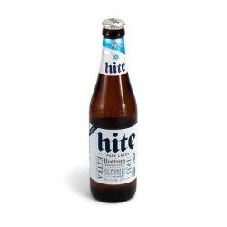 Hite beer image
