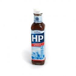 Hp sauce image