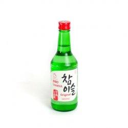 Jinro soju original image