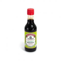 Kikkoman soy sauce - gluten free image