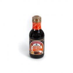 Kikkoman teriyaki bbq sauce with honey image