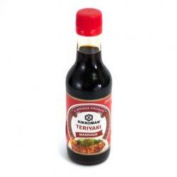 Kikkoman teriyaki sauce image