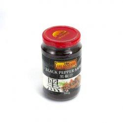 Lkk black pepper sauce image