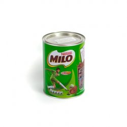 Nestle milo drink image