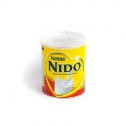 Nestle nido milk powder image
