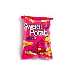 Nongshim sweet potato snack image
