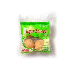 O cha sugar paste image