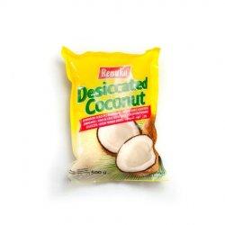 Renuka desiccated coconut image