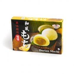 Royal family durian mochi image