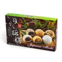 Royal family japanese mochi mix image