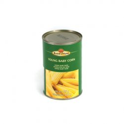 Royal orient young baby corn image
