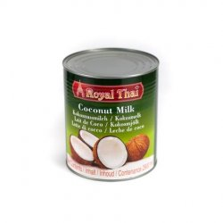Royal thai coconut milk