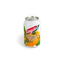 Sagiko mixfruit image