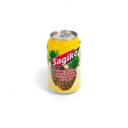 Sagiko pineapple image