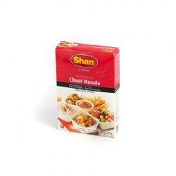 Shan chaat masala image