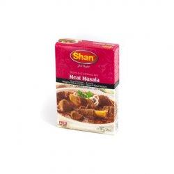 Shan meat masala image
