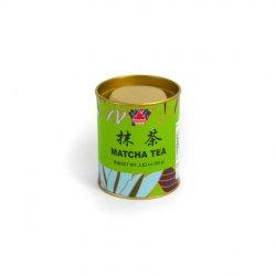 Shan wai shan matcha tea