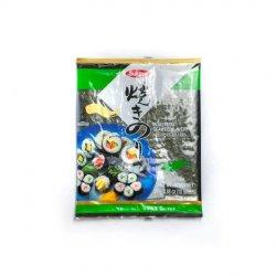 Sukina roasted seaweed image