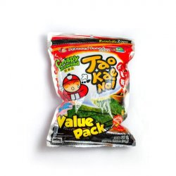 Tao kae noi crispy seaweed (hot & spicy) image