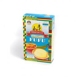 Tropiway instant plantain fufu image