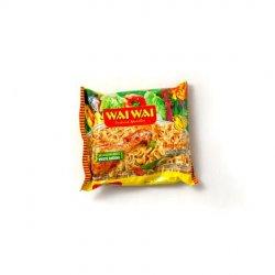 Wai wai instant noodles chicken flavour image