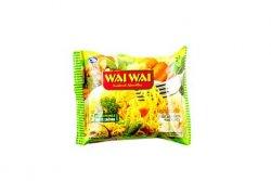 Wai wai instant noodles vegetable flavour image