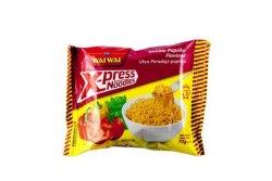 Wai wai x-press instant noodles paprika flavour
