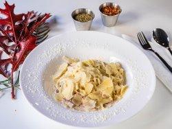 50% reducere: Spaghetti carbonara image