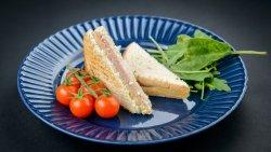 Sandwich toast image