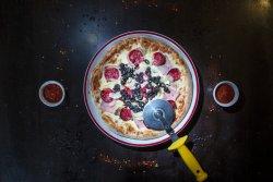 Pizza della casă image