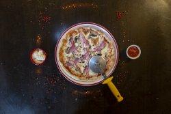 Pizza tradițională image