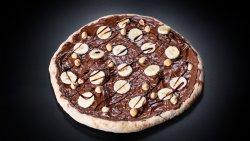 Pizza desert image