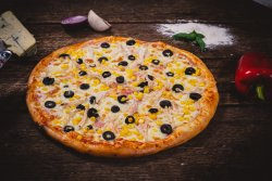 Pizza Paesano image