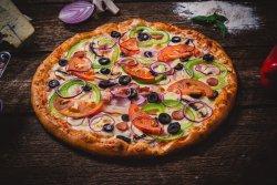 Pizza Specialitatea Casei image