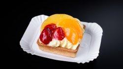 Tarte Fructe image