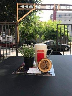 Caffe mocha image
