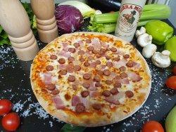 Pizza Del Paesano