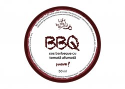 Sos barbeque image