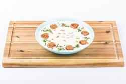 Fatteh humus image