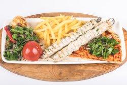 Kebab de pui image