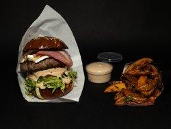 King Burger image