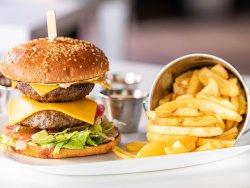 Fatburger XXXL image