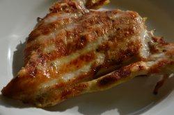 Piept de pui/Chicken grill image