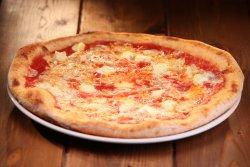 Pizza Quattro Formaggi 550gr