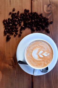 Cappuccino Big 230 ml